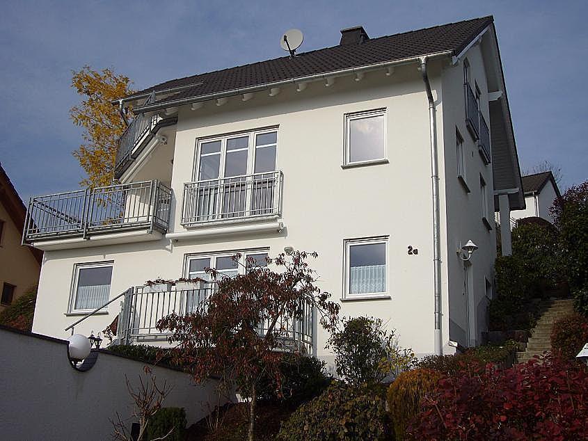 Freistehendes Haus mit super Ausblick