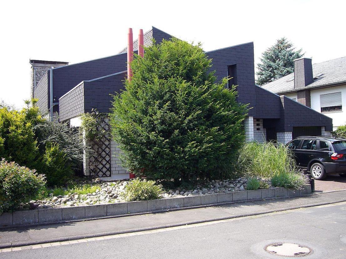 Exklusives Anwesen in offener Bauweise