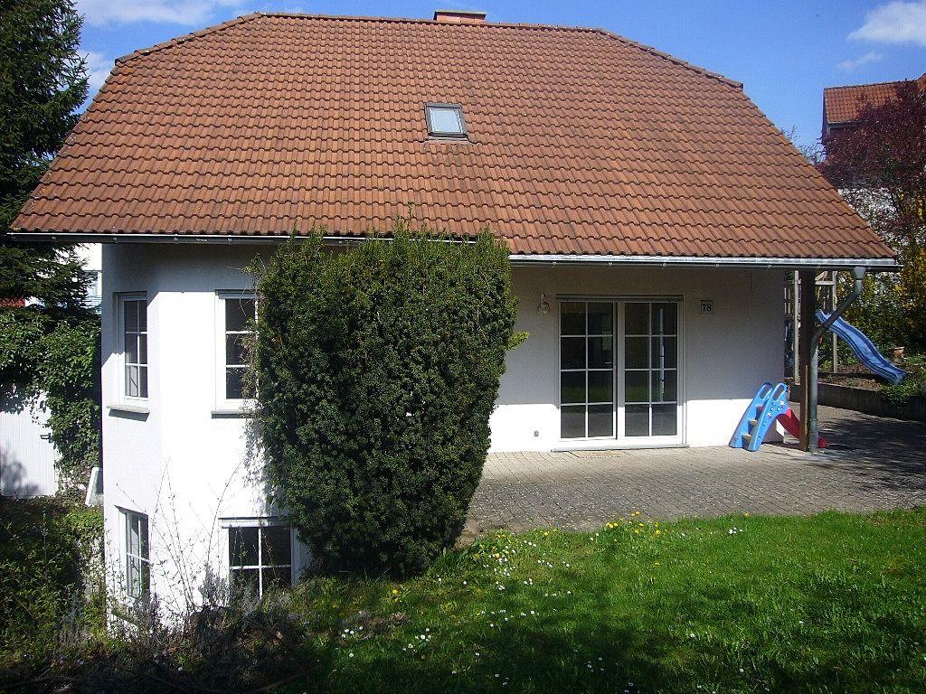 Großzügiges helles Einfamilienwohnhaus