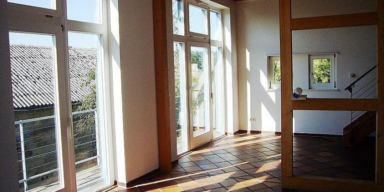 03 Esszimmer und Wohnzimmer