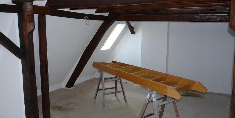 07 Atelier im Spitzboden