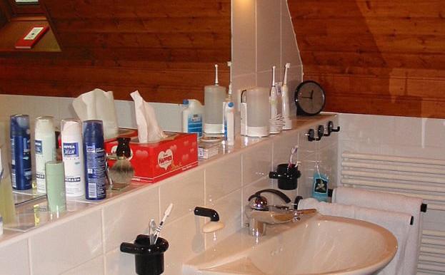 09 Badezimmer mit Tageslicht