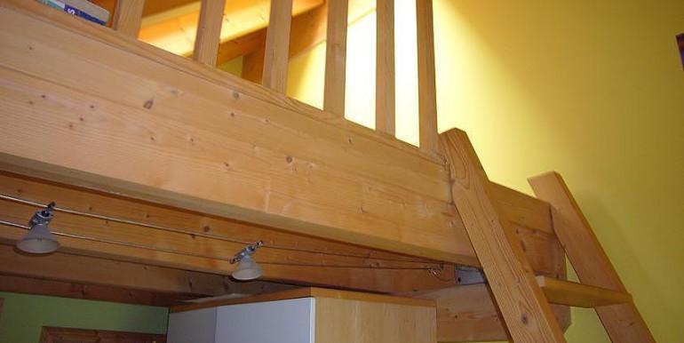 10 Schlafboden im Kinderzimmer