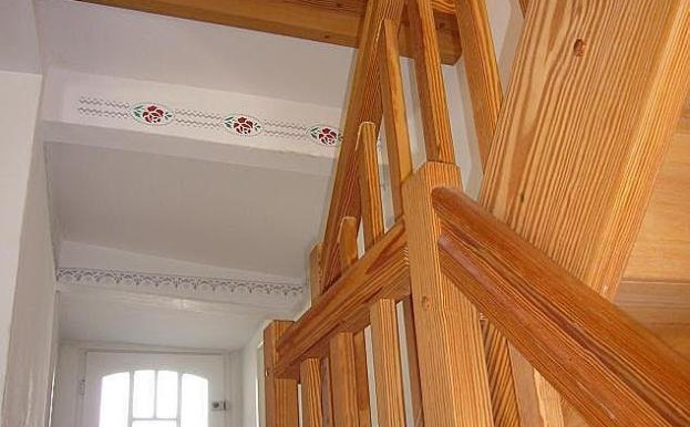 10 Treppenhaus