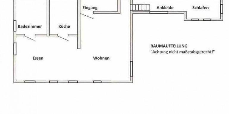 11 Raumaufteilung