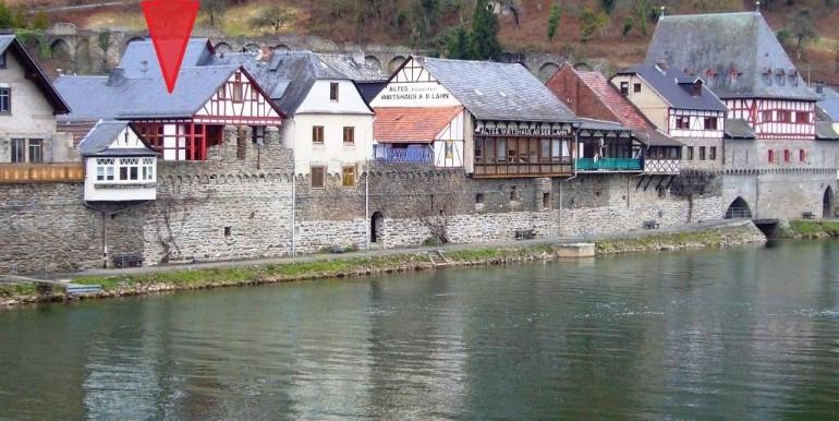 17 Alte Stadtmauer