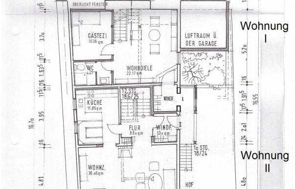 18 Grundriss Erdgeschoss