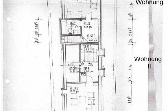 20 Grundriss Dachgeschoss