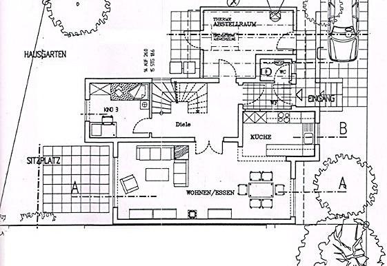 26 Grundriss Erdgeschoss