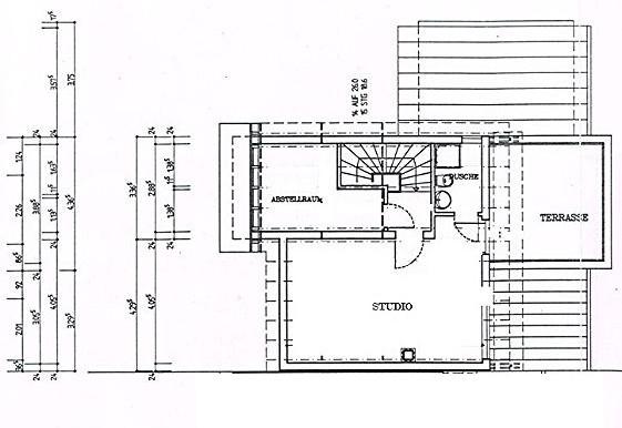 28 Grundriss Dachgeschoss