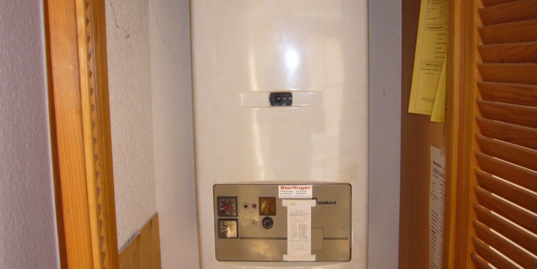 Vaillant Gas-Therme