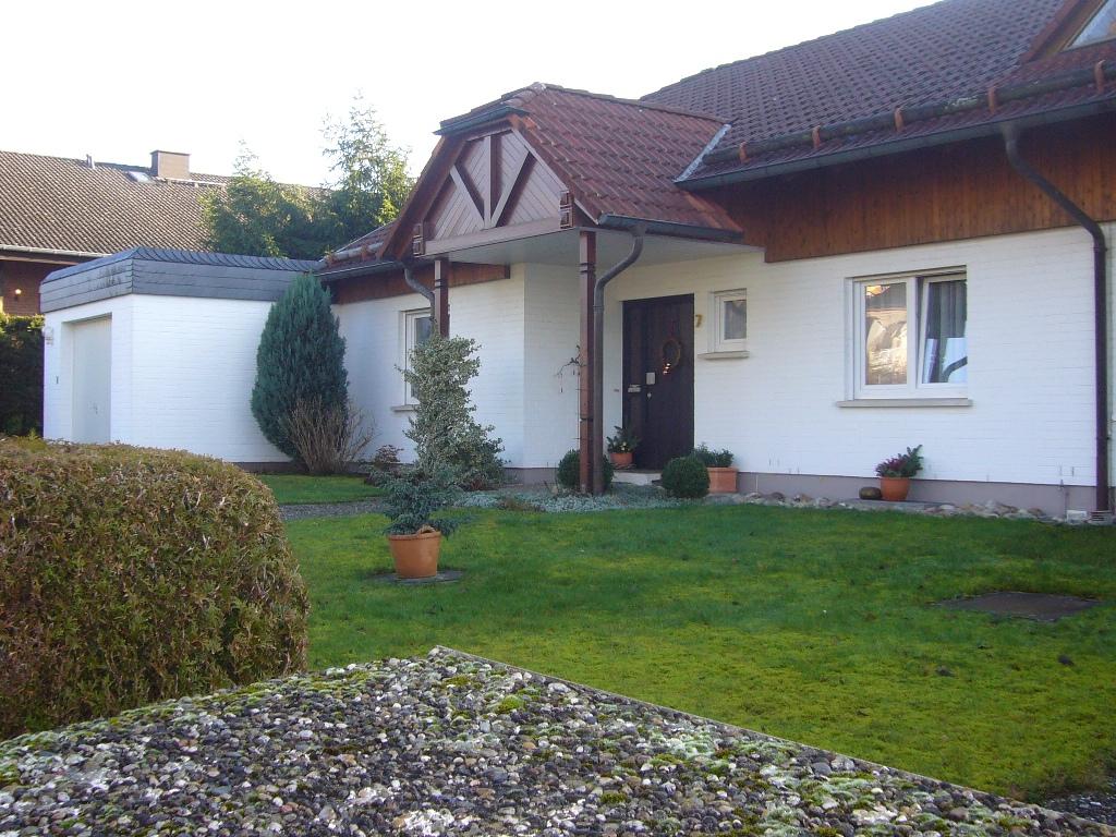 Wunderschöner und gemütlicher Bungalow in Merenberg