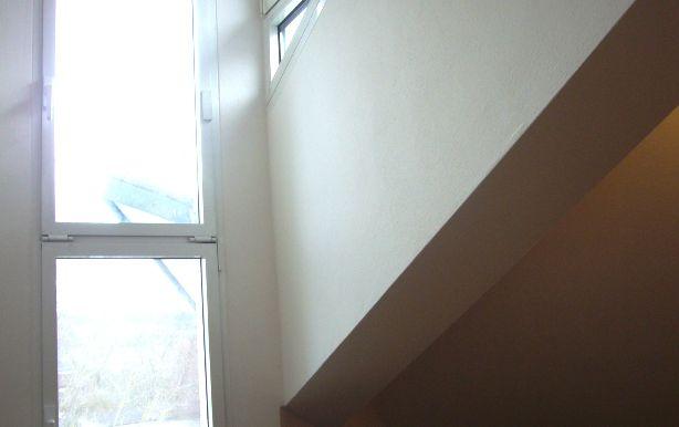 Fenster-Ensemble -Schlafen