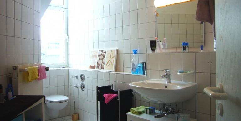 Großes Tageslicht-Dusch-Bad