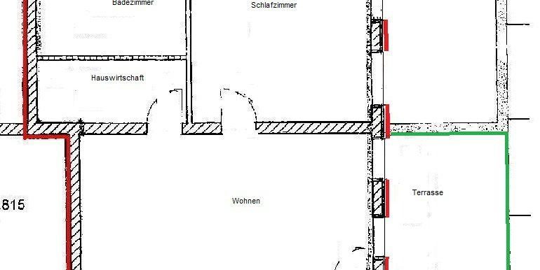Single house Kaufen Widnau 4.5 Zimmer