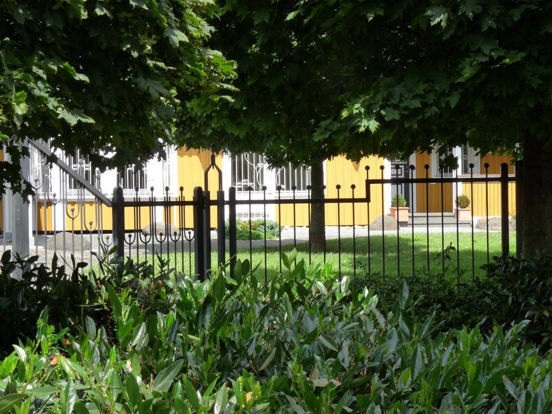 Wunderschöner, skandinavischer Bungalow mit herrlichem Grundstück in Elz