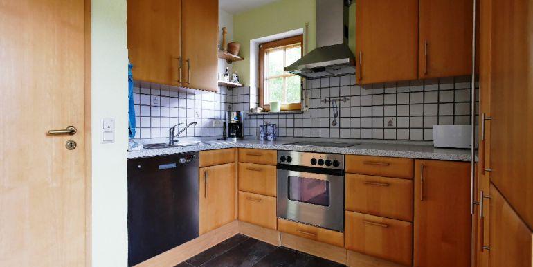 Einbauküche Haus