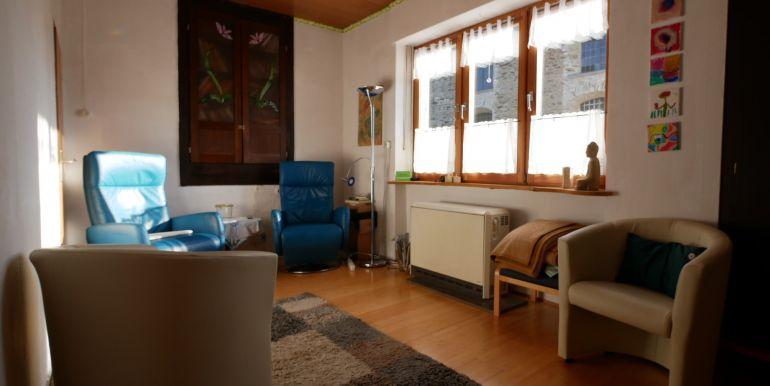 Essen - TV Zimmer EG