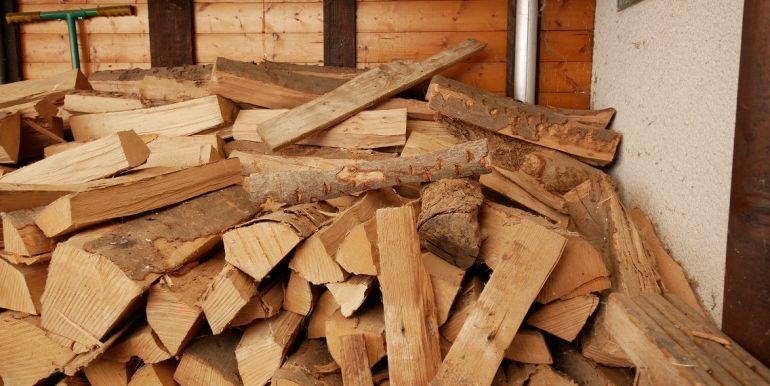 Holzlage
