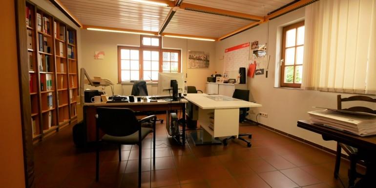 Büro 1, Bild 1