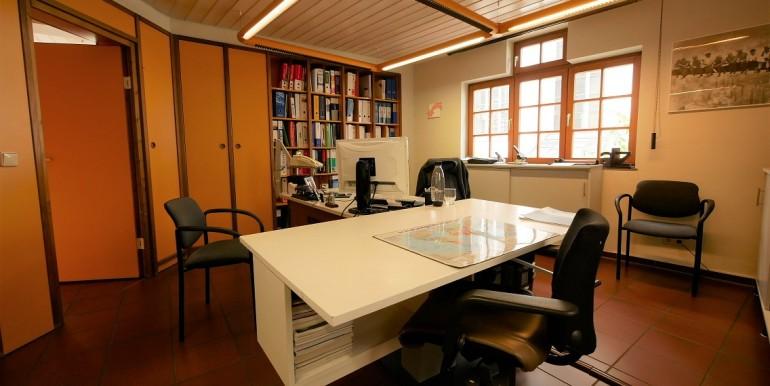 Büro 1, Bild 2