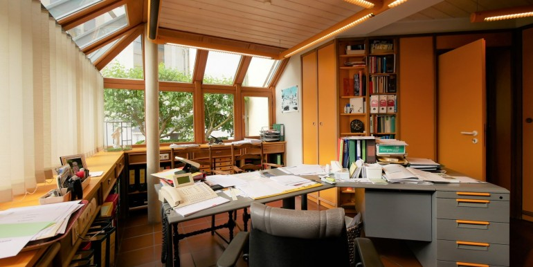 Büro 2, Bild 2