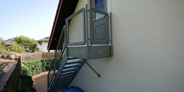 Studio-Eingang
