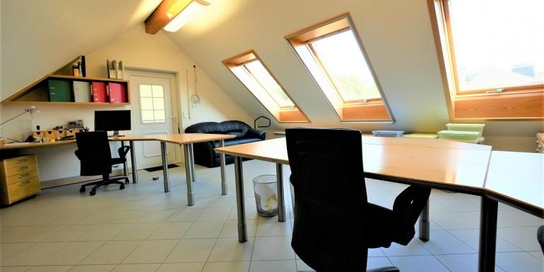Studio mit sep. Zugang